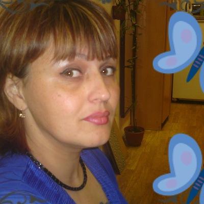 Ирина Силенко-Воронина, 17 октября 1975, Москва, id190352015