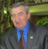Игорь Вичканов