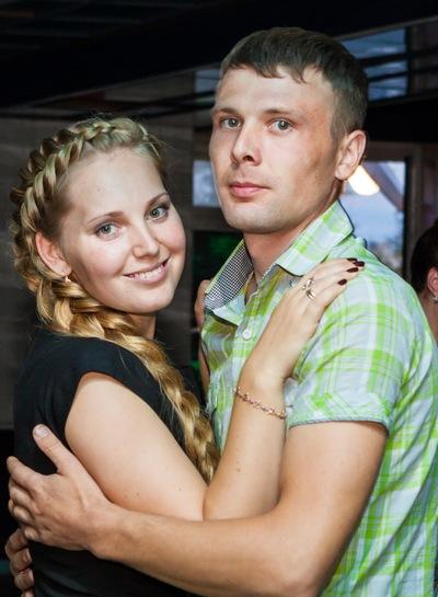 Дарья Долганцева, 8 июля 1989, Луцк, id116942355