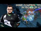 MinD_ContRoL TPs in front of EG