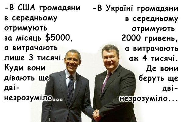 Дивна Україна