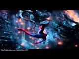 Новый Человек Паук Высокое Напряжение   Электро DJ Loops Trap remix