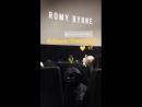 🎥 Зои QA в кинотеатре Regal Cinemas Union Square Нью - Йорк, 22 Марта