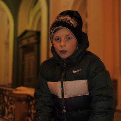 Миша Сапрыкин, 22 ноября , Санкт-Петербург, id24819245