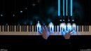 Avatar Main Theme Piano Version