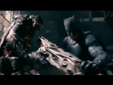 Лига справедливости против Степпенвулфа (Часть 1) Justice League VS Steppenwolf