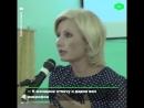 Депутат Госдумы Ольга Баталина хвастается своей зарплатой 320 тыс.руб. перед бедными людьми