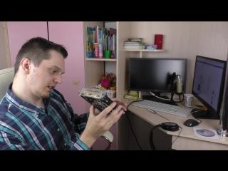 [Ремонтяш] Новая GTX750Ti с Aliexpress за 5000 рублей