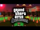 Grand Theft Auto San Andreas Ограбление казино Калигула СТРИМ 10