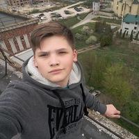 Адьянова Вика