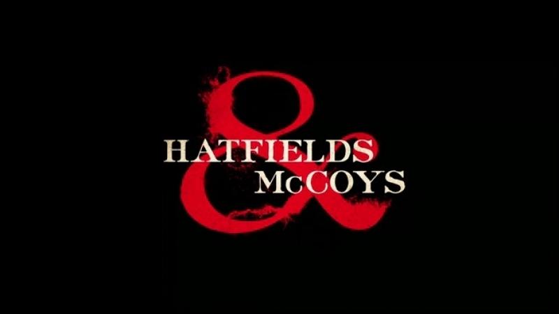 Hatfields McCoys | Хэтфилды и МакКои — заставка