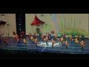 Todes Fest Воронеж 2018. Гала-концерт. Юниоры, первая лига. Нижний Новгород, Муравьи - 2 группа