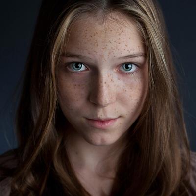 Ульяна Гостеева, 7 октября , Москва, id60046716