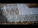 Como fazer um vestido de noiva do início ao fim (Faça você mesmo)