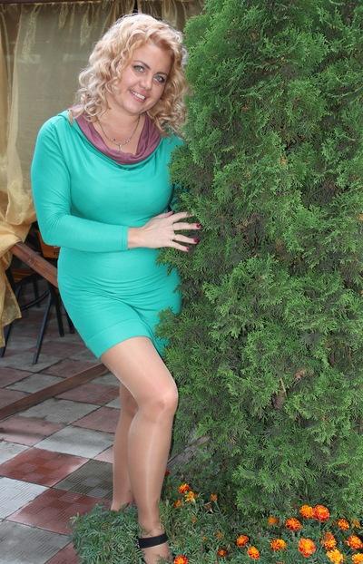 Лена Барилко, 15 сентября 1976, Харьков, id10719822