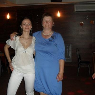 Людмила Макарская, 16 февраля 1960, Краматорск, id190679200