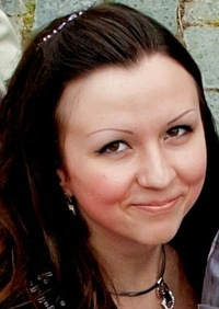 Ольга Романюк, 5 июня 1989, Минск, id53227622