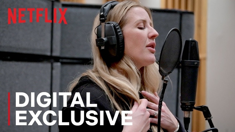 Our Planet Ellie Goulding Steven Price In This Together Music Video Netflix