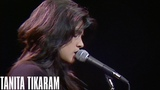 Tanita Tikaram - Little Sister Leaving Town (Night Network, 13.01.1989)