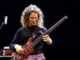 Bass Day '98 Michael Manring + Andy Gonzalez + Francis Rocco Prestia + Victor Wooten