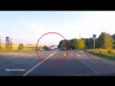 Жесткое ДТП на дороге Калуга Серпухов