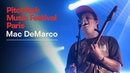 Mac DeMarco Pitchfork Music Festival Paris 2018 Full Set