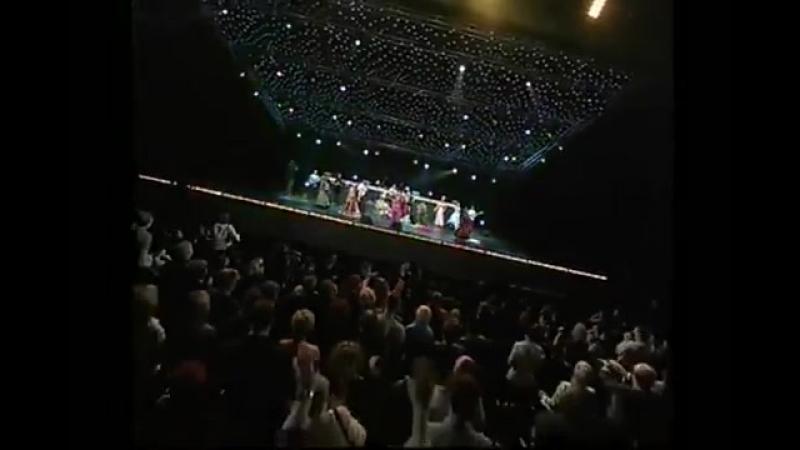Александр марцинкевичи. гр. кабриолет А что цыгани. делоют  клип от (золотой)