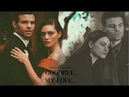 Hayley Elijah Goodbye my love 5x06