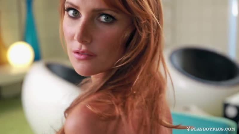 Голая Гия Мари (Gia Marie) в журнале Плейбой (Playboy) 3
