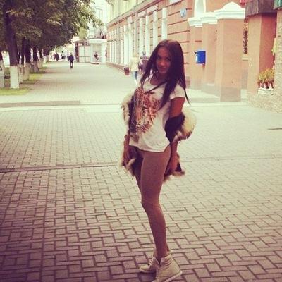 Виктория Зинченко, 16 ноября , Санкт-Петербург, id181318050