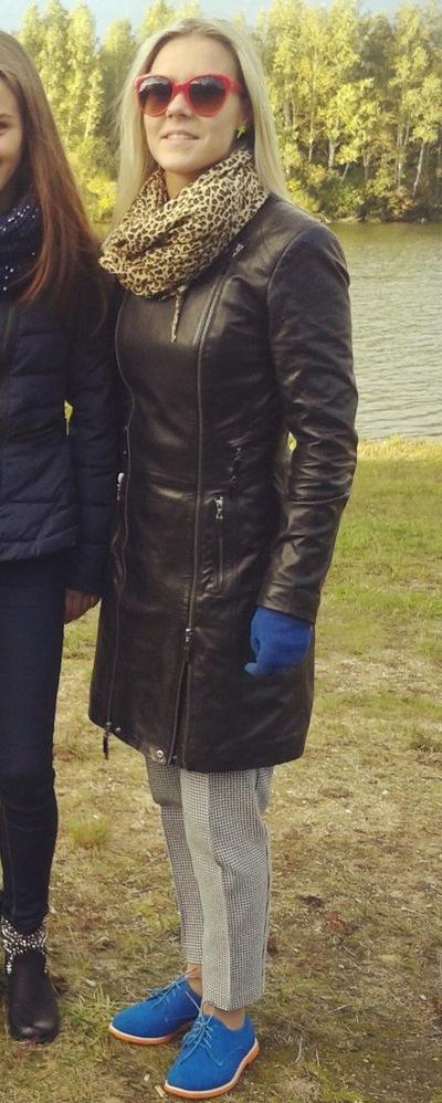 Anastasia Dorosheva, 11 декабря 1991, Минск, id91568695