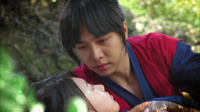 Дорама Книга семьи Гу (Gu Family Book) OST MV - Sooji (miss A) Don`t forget me