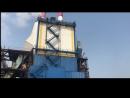 Кузбасский Экодесант проверяет электрофильтры Кемеровской ГРЭС