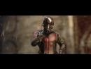 Халк против Человека муравья!