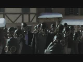 Новый клип Арии
