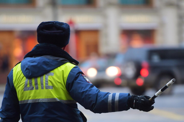 За взятку в 11 миллионовзадержали  сотрудников ГИБДД