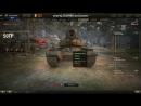 бронирование польского танка 9 го уровня 50TP