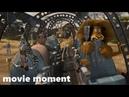 Мадагаскар 2 (2008) - Аварийная посадка (3/11) | movie moment