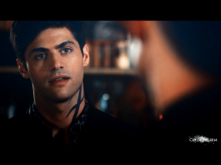 Magnus & Alec || Can we just stay in the here and now?