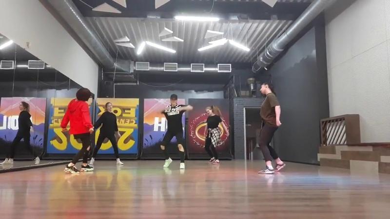 NCT U BOSS DANCE COVER SCHOOL BLAST OFF