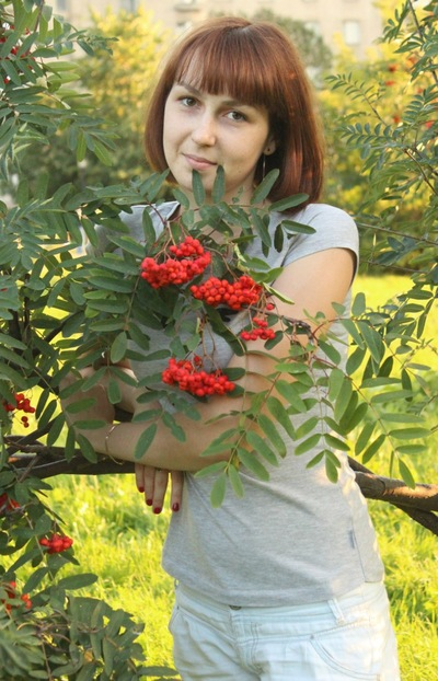 Ирина Бурова, 19 мая , Екатеринбург, id40006252
