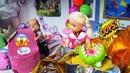 КАТЯ И МАКС ВЕСЕЛАЯ СЕМЕЙКА ПОДАРОК С СЮРПРИЗОМ мультики куклы барби