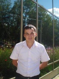 Андрей Киргизов, 14 декабря 1987, Чебоксары, id32738561