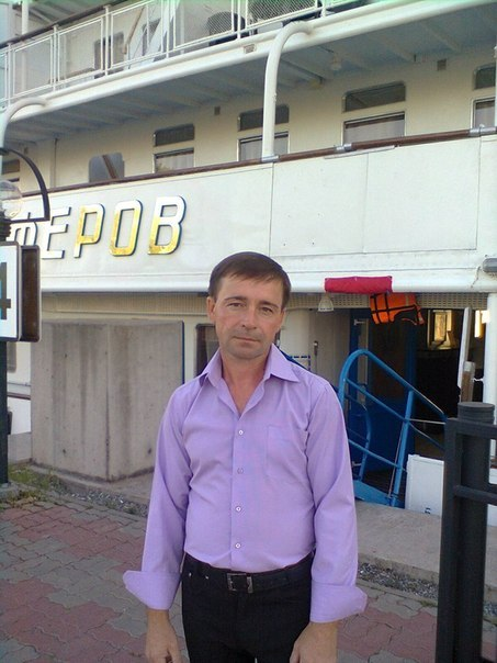 Дмитрий Наседкин
