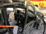 В результате ДТП в центре Мурманска погибла женщина 01.04.2014