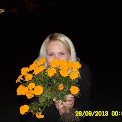 Анастасия Николаева, 26 сентября , Луганск, id88830114