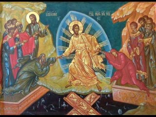 (Canon) It is the day of Ressurection & The Angel Cried- Anastaseos Imera & Aggelos Evoa - Valaam
