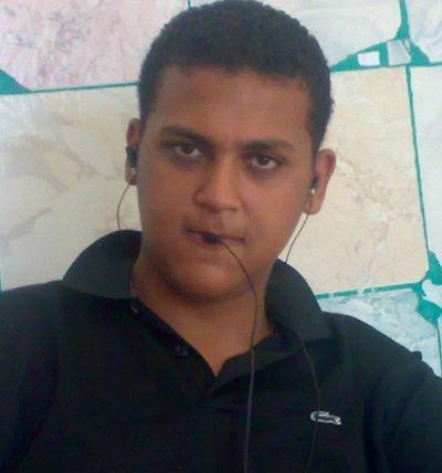 Shoura Ahmed, 5 июня 1988, Анапа, id213544627