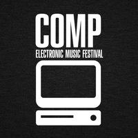 Логотип COMP Festival (ex-ФСЭМ)