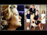 Биография Грейс Келли. От актрисы до принцессы (1998) документальный фильм